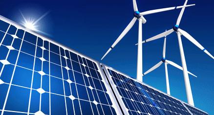 Deutschland fördert Bioenergie